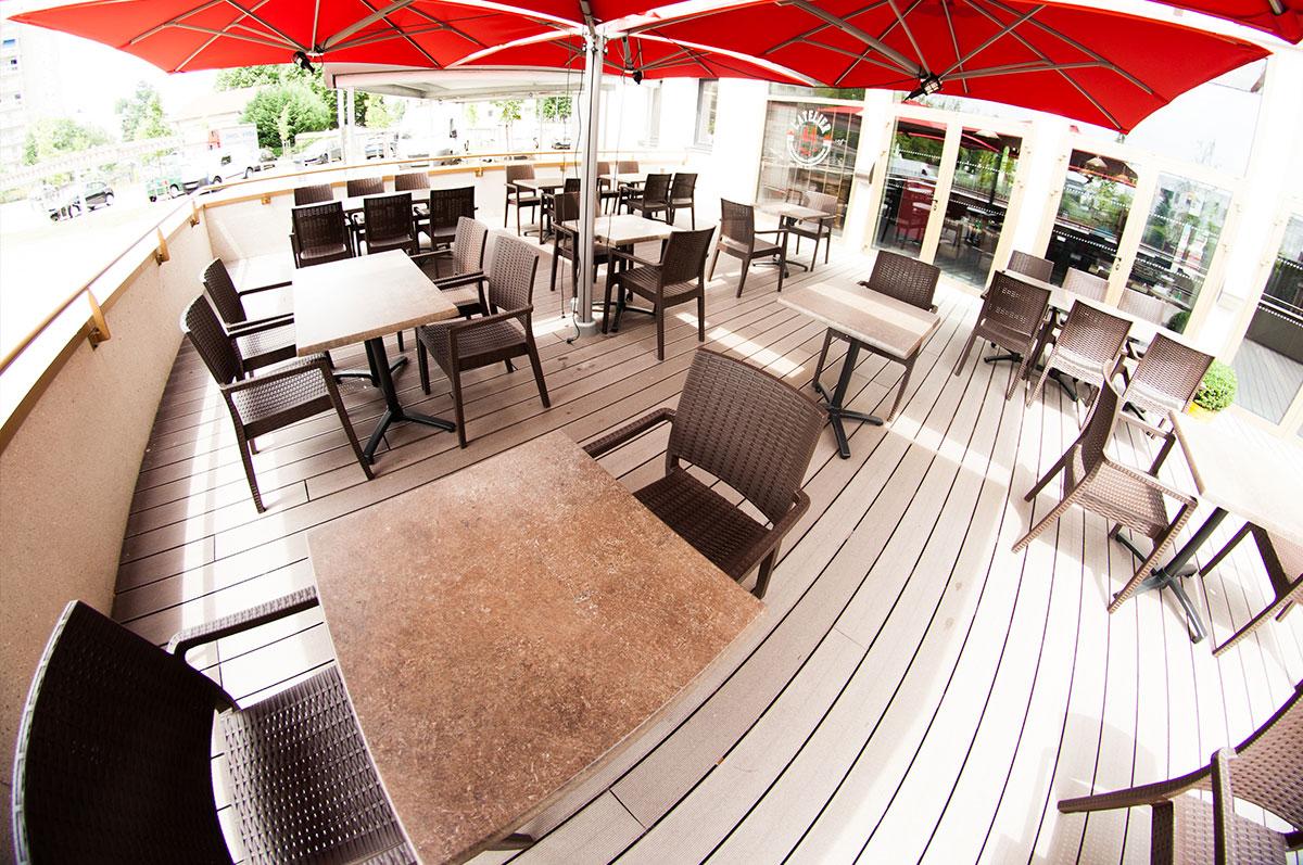Restaurant l 39 atelier 44 r tisserie grill bistro - Atelier cuisine grenoble ...
